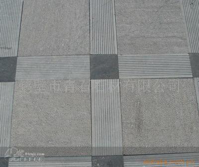 供应青石拼花板-无忧装饰建材网